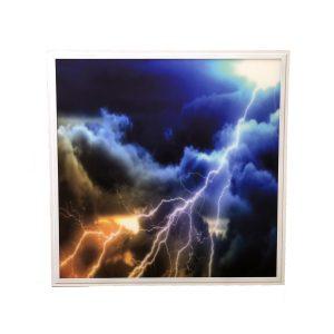 7000K 48W storm 600x600mm panel