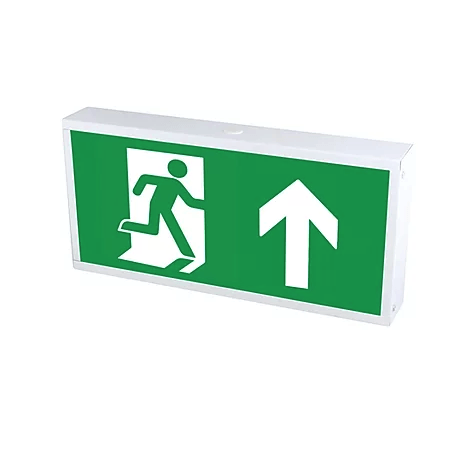 LED Emergency fire exit sign