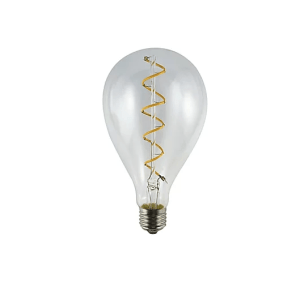 Filament bulb E27 screw fitted stylish retro bulb