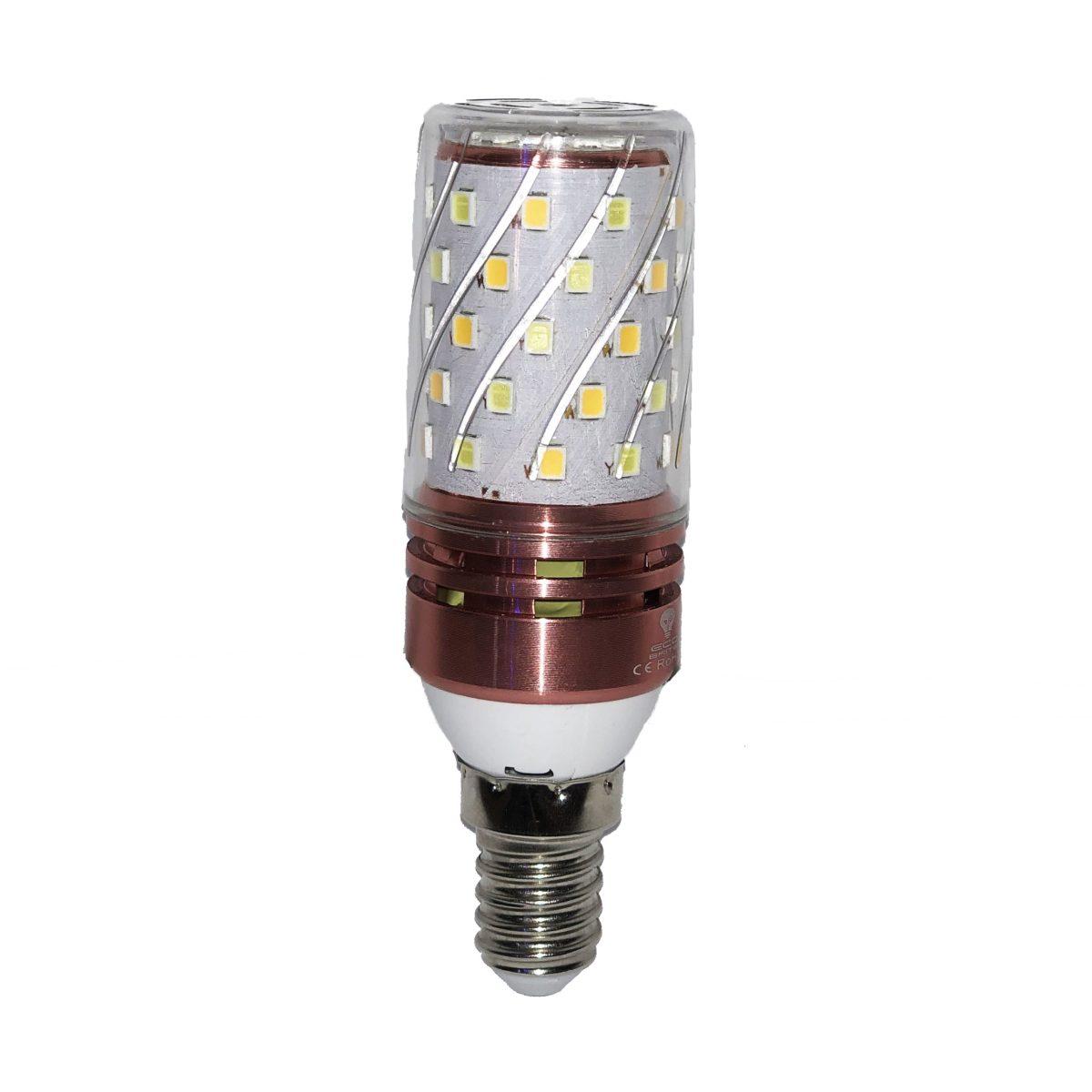 SMD Filament LED three colour change bulb