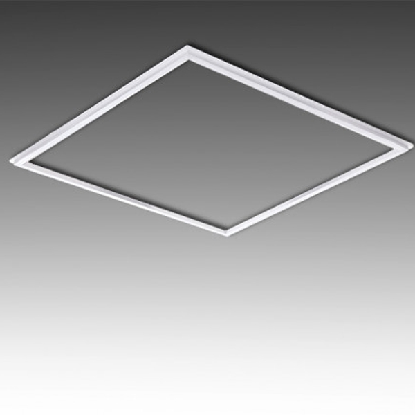 LED 600x600mm edge frame light panel