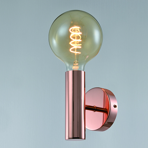 Indoor Lighting Wall Lights CP26 | ROSE GOLD – COMING SOON