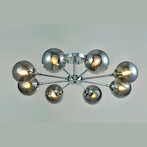 Indoor Lighting Pendants CP33 | CHROME