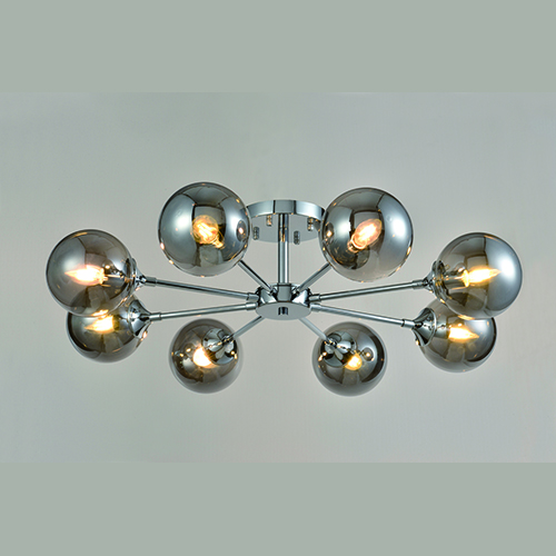 Indoor Lighting Pendants CP33 | CHROME