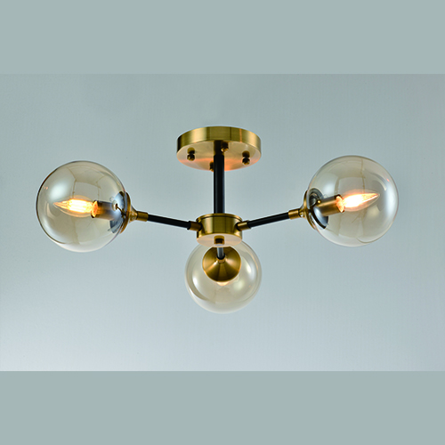 Indoor Lighting Pendants CP35 | AMBER