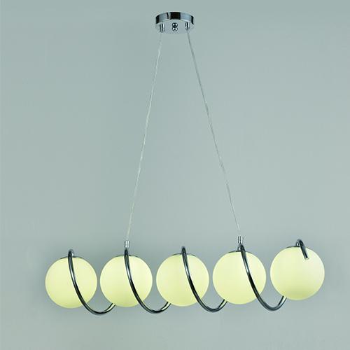 Indoor Lighting Pendants CP40 | CHROME