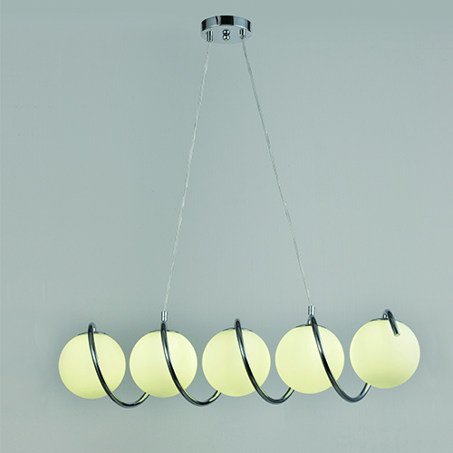 Indoor Lighting Pendants CP40 | CHROME