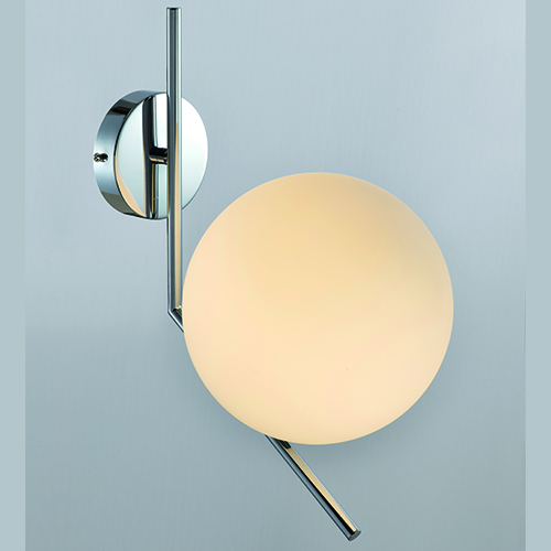 Indoor Lighting Wall Lights DL23 | CHROME – COMING SOON