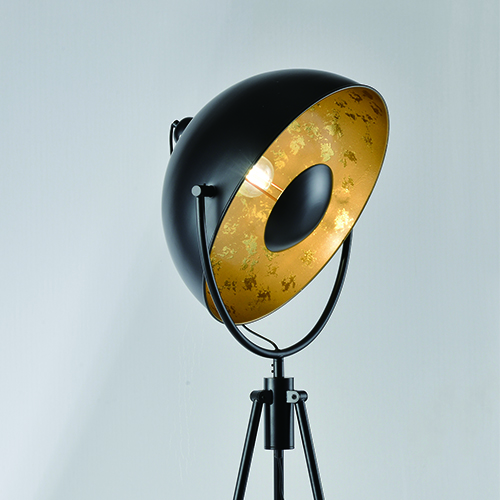 FL041 FLOOR LAMP | BLACK – COMING SOON