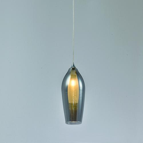 Indoor Lighting Pendants CP32 | DARK/SMOKE