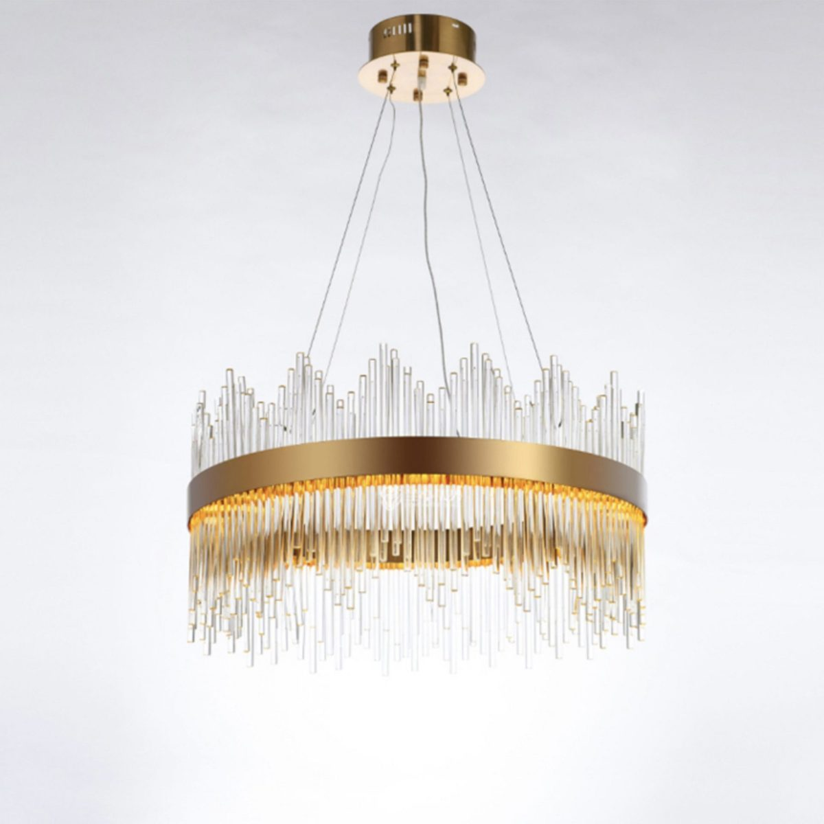 COMING SOON – Modern Chandelier – NCH1