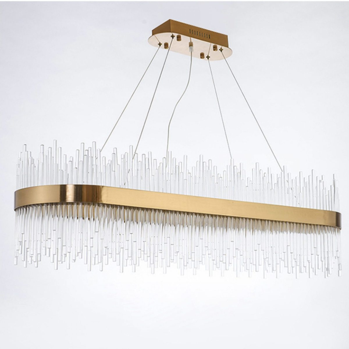COMING SOON – Modern Chandelier – NCH2