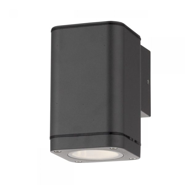 Outdoor Lighting Waterproof Wall Light WL-B5 – COMING SOON