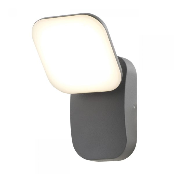 Outdoor Lighting Waterproof Wall Light WL-L7 – COMING SOON