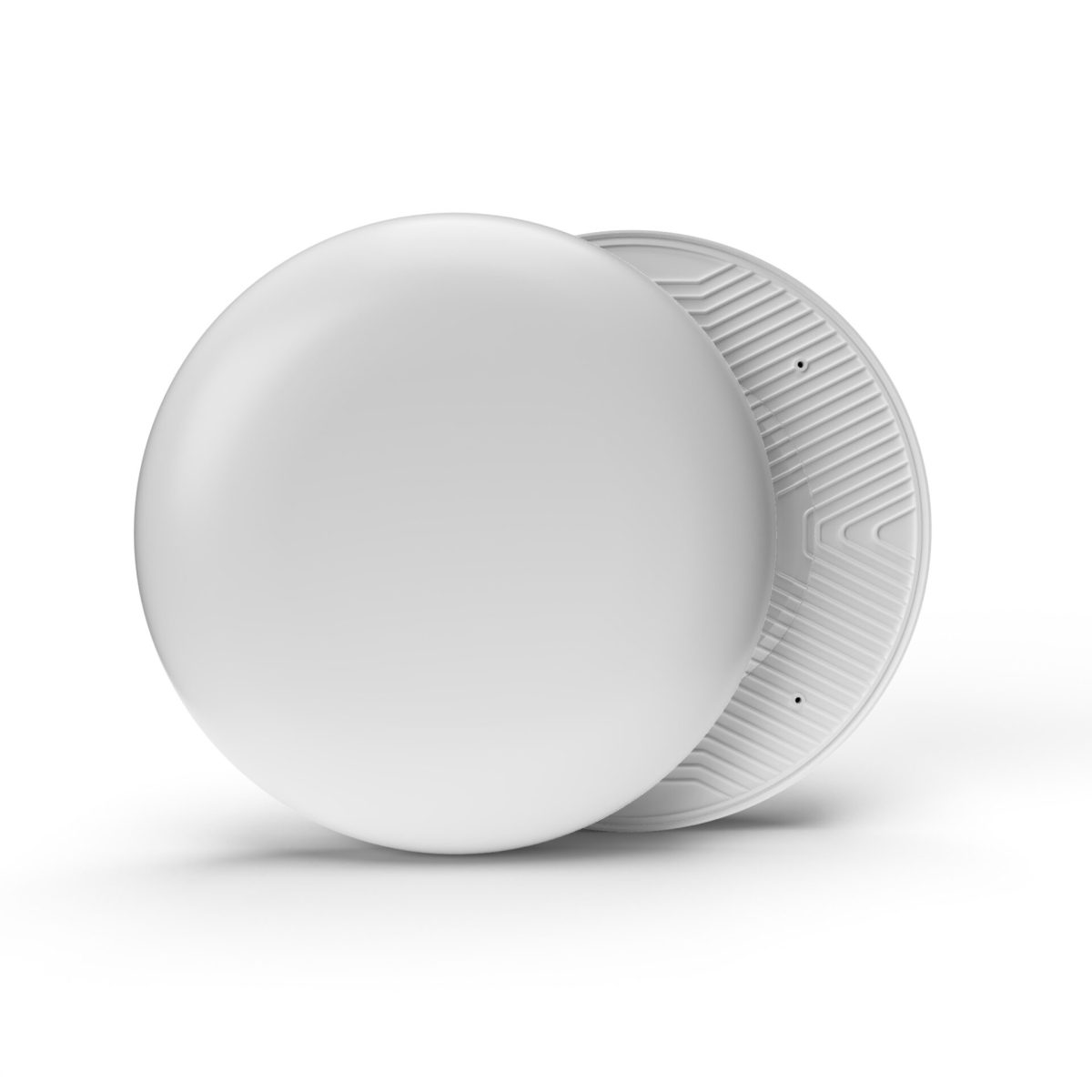 LED Panel by ECOSLIM Frameless Colour Changing Panel Light - Adjustable Bracket for Recess Mounting
