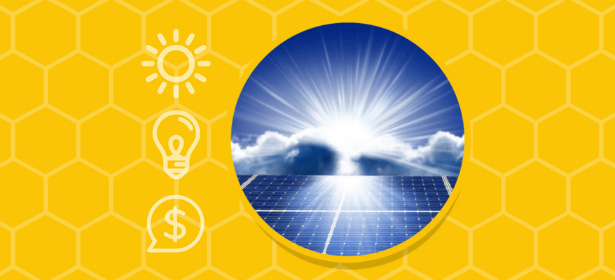 Energia Solar - ECOCASA Tecnologias Ambientais