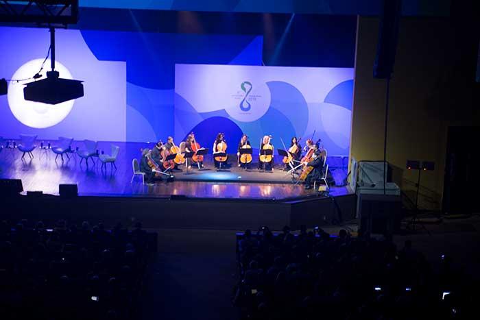 8º Fórum Mundial da Água - ECOCASA