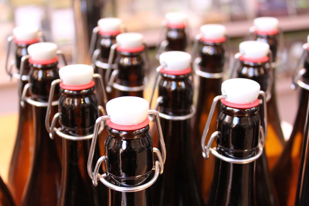 Le grand retour des bouteilles consignées.
