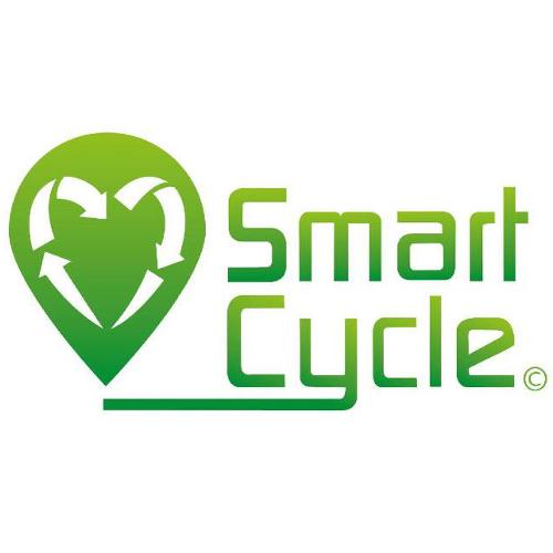 Smart Cycle: Donnez, localisez et récupérez des objets gratuitement!