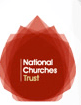 National Churches Trust logo