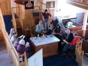 Dumfries & Kirkcudbright Pres meeting (2)