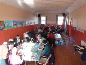 Presbytery Eco event