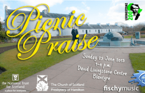 Picnic Praise