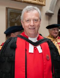 Rt Rev John Chalmers