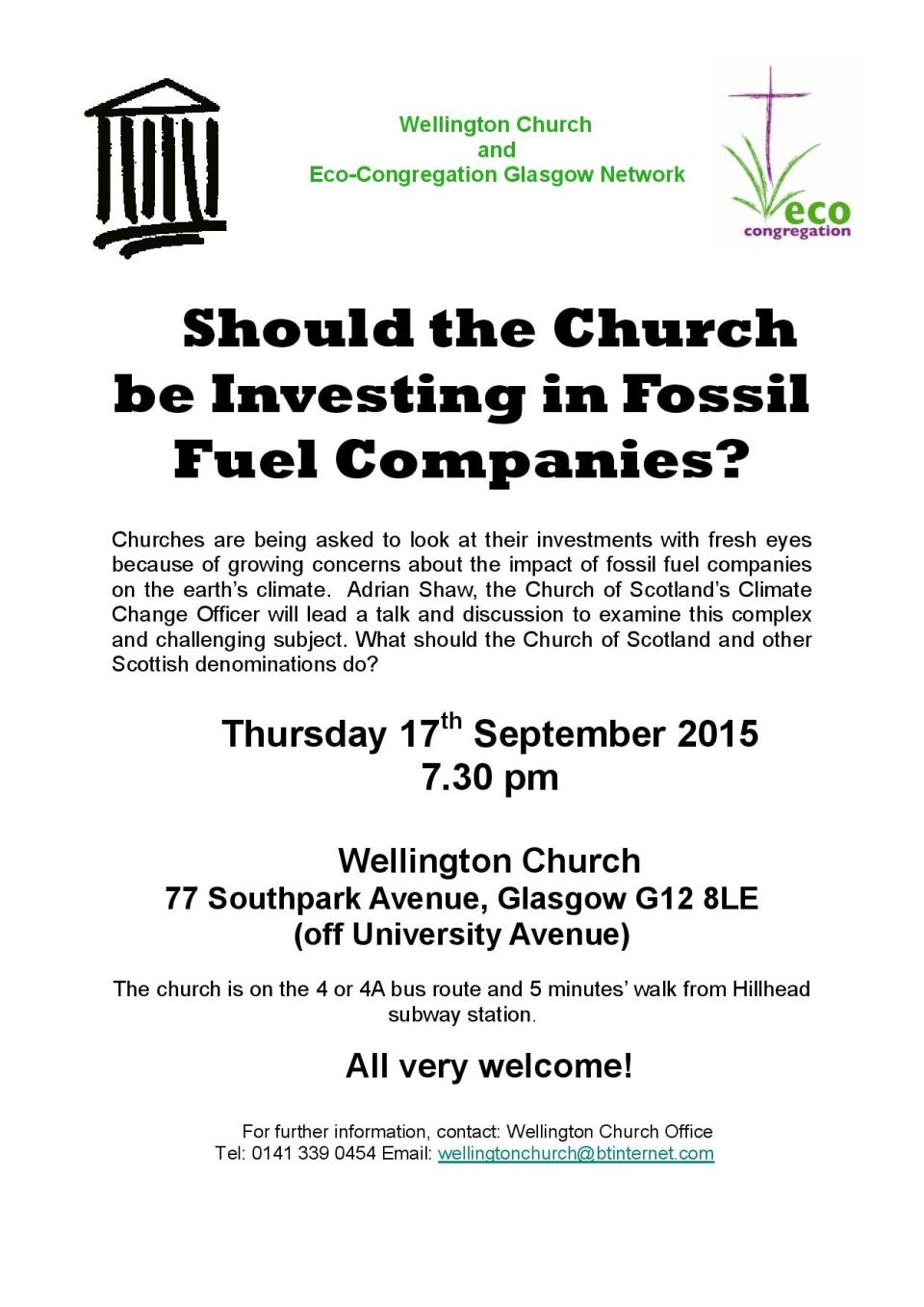 Wellington Church Divestment poster-page-001