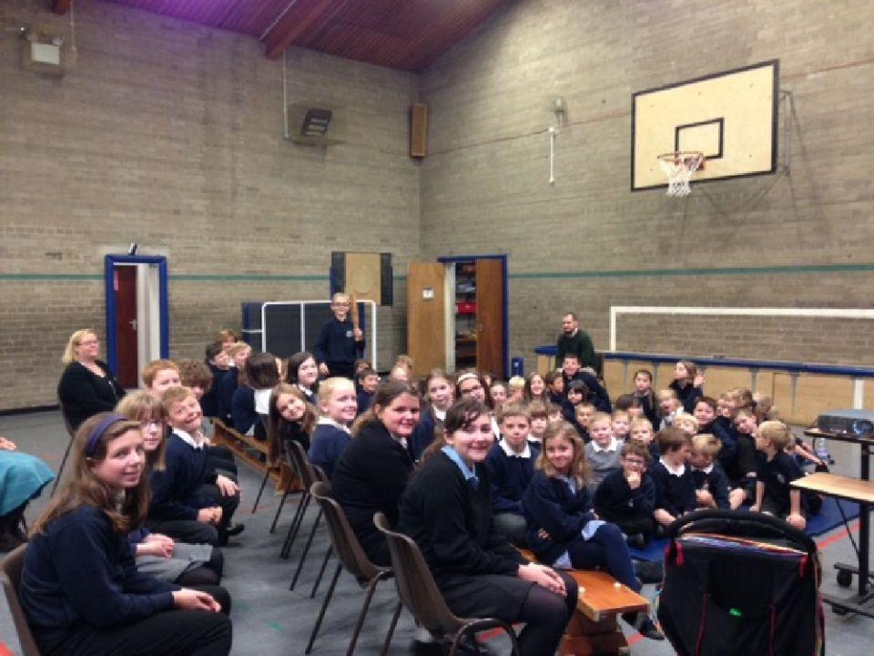 4. Torphichen Primary School