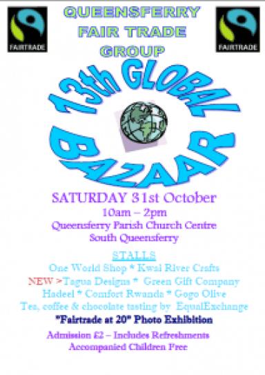 Global Bazaar poster Oct 15-1