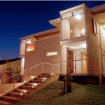 THE REDONDO BEACH HOUSE CONTAINER HOME
