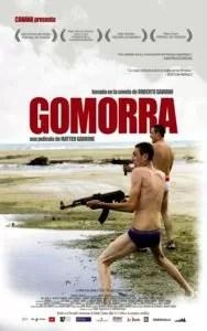 Gomorra Poster