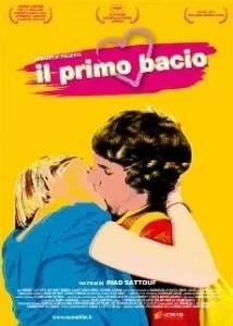 il-primo-bacio
