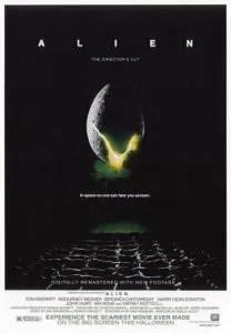 """""""Alien"""" (1979) locandina"""