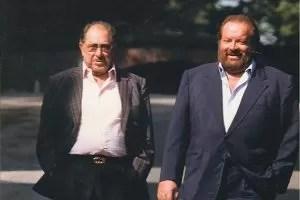 Enzo Barboni regista