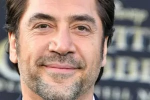 Javier Bardem Actor