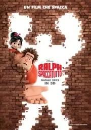 Ralphspaccatutto