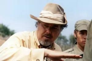 Robert Altman Regista