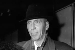 Howard Hawks regista