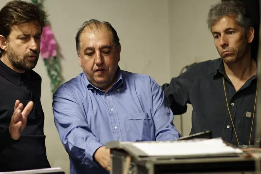 Antonello Grimaldi regista