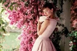 Audrey Hepburn stella intramontabile
