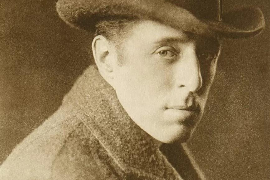 David Wark Griffith cappello