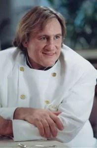 Gérard Depardieu Biografia