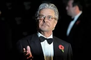 Giancarlo Giannini attore