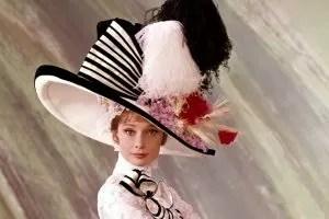 Audrey Hepburn My Fair Lady film
