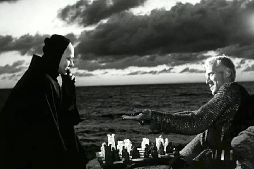 Il settimo sigillo di Ingmar Bergman