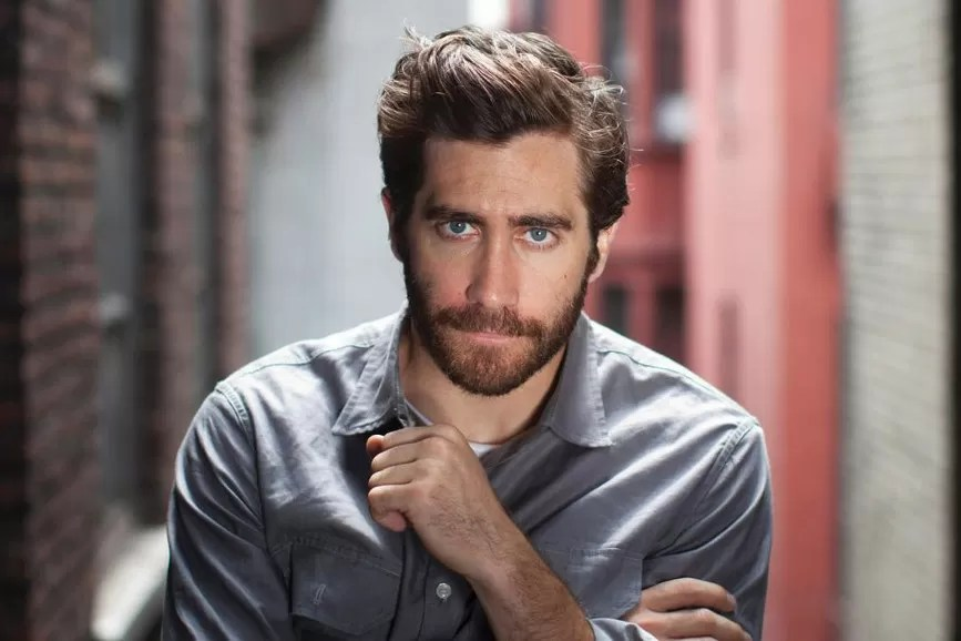 Jake Gyllenhaal foto