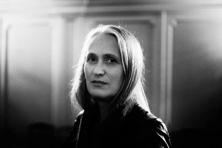 La regista Jane Campion