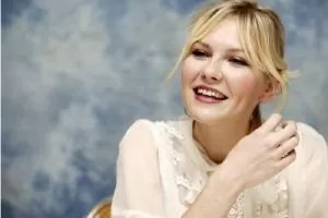 Foto dell'attrice Kirsten Dunst
